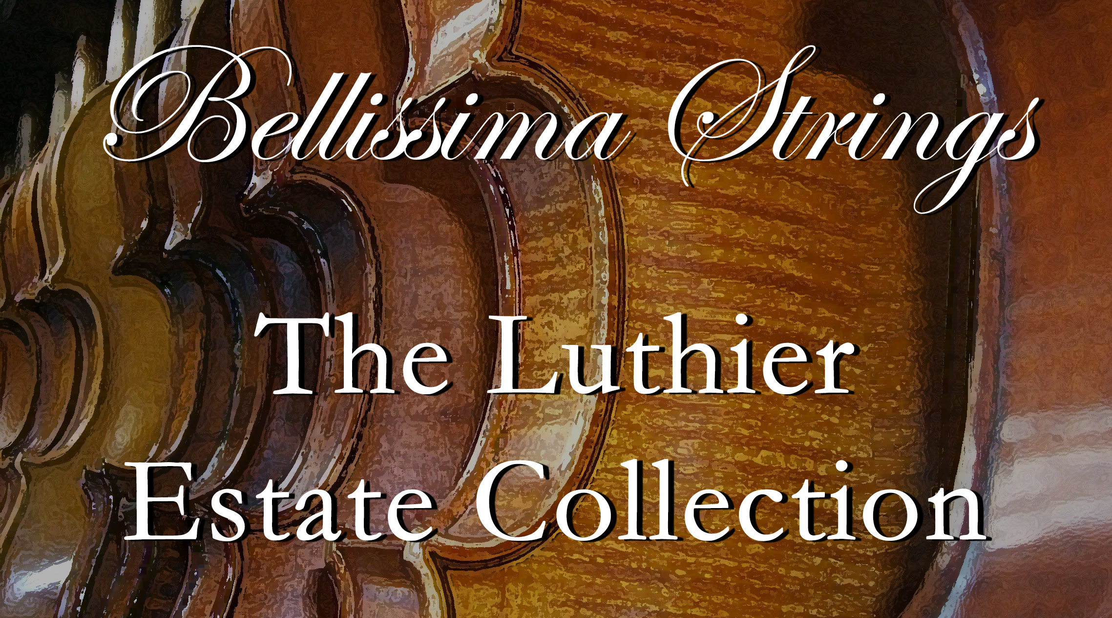 Luthier Estate Collection