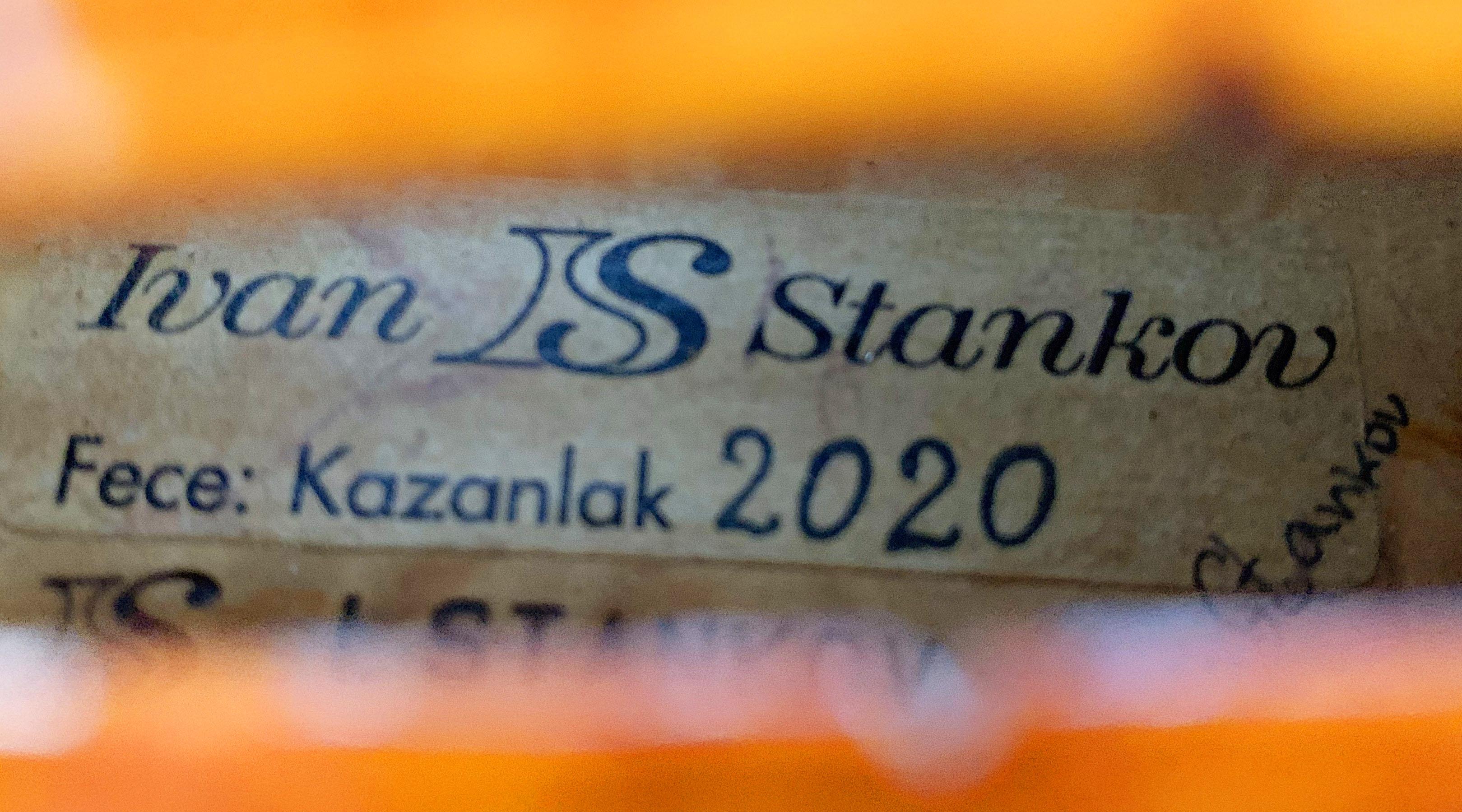 Ivan Stankov Violins