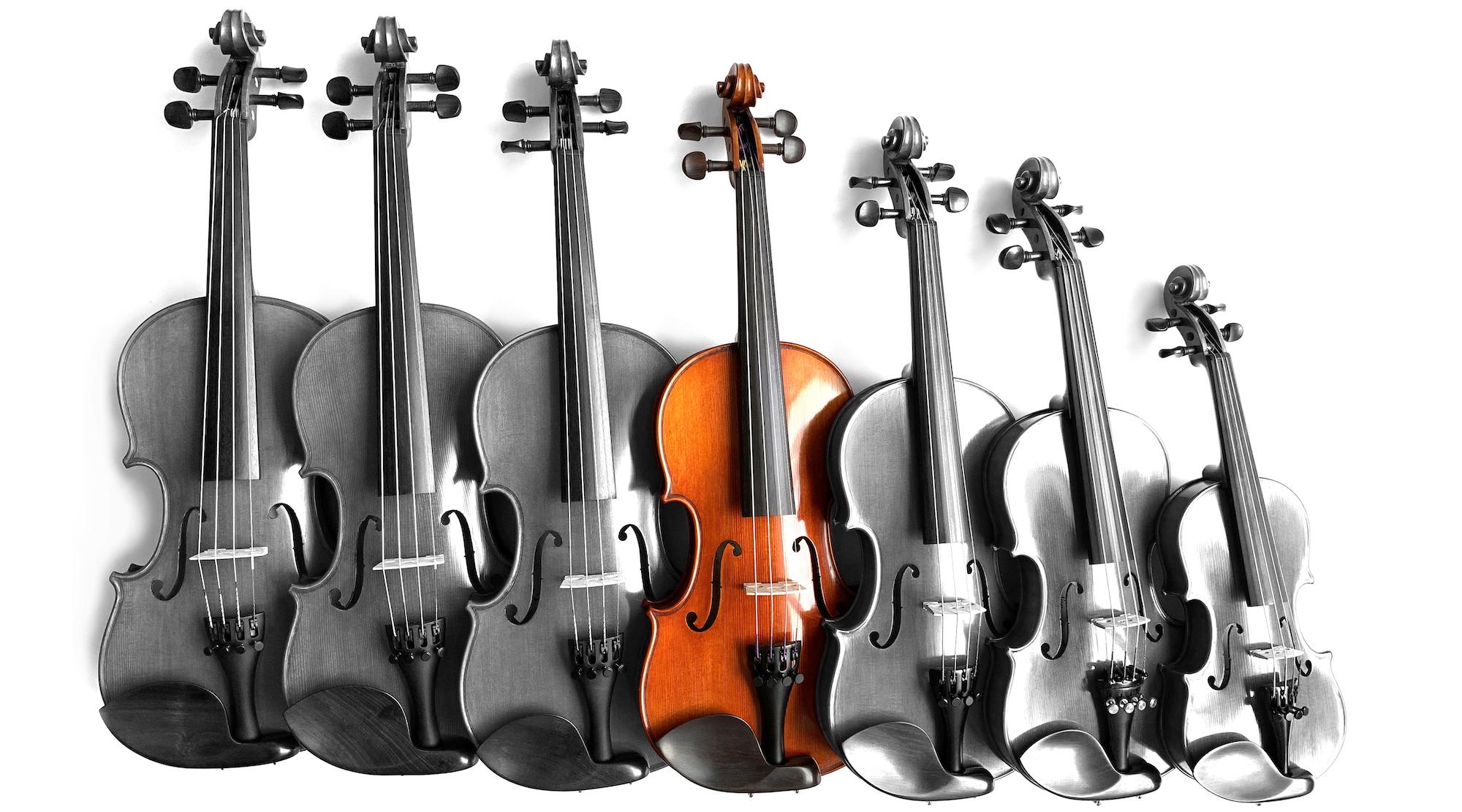 1/2 Violin