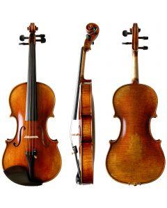 "Bellissima ""Gabriella"" 2-piece back Violin"