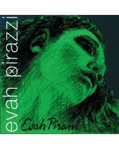 Strings: Complete Set - Evah Pirazzi - Violin 4/4 - 7/8 - 3/4