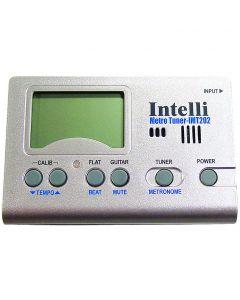 IMT-202 Electronic Metronome / Digital Tuner: 3 modes