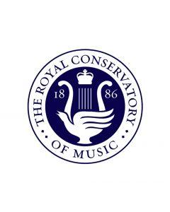 Royal Conservatory Violin Series Books