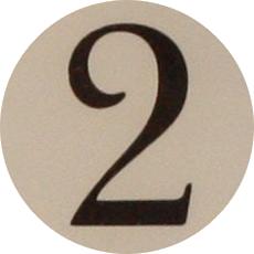 Round number 2