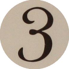 Round number 3